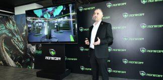 Monster Notebook Yeni Genel Merkez Binasına Taşındı