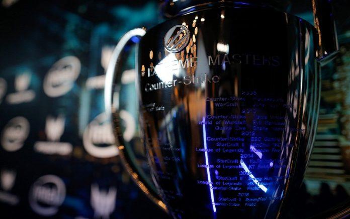 Predator Intel Extreme Masters Kupası Katowice'ye Geri Döndü!