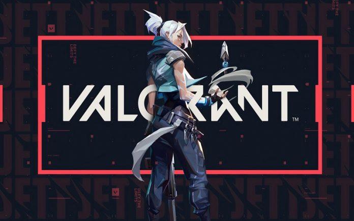 Riot Games FPS Oyununu Duyurdu: Valorant