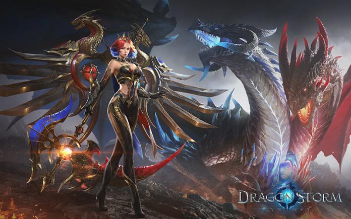 Dragon Storm Fantasy Ejderhaları Türkiye'de Büyük Bir Yankı Uyandırdı!