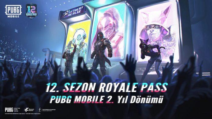 PUBG Mobile 2. Yıl Dönümünü Kutluyor