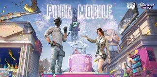 PUBG Mobile'ın 2. Yaşına Neler Sığdı?