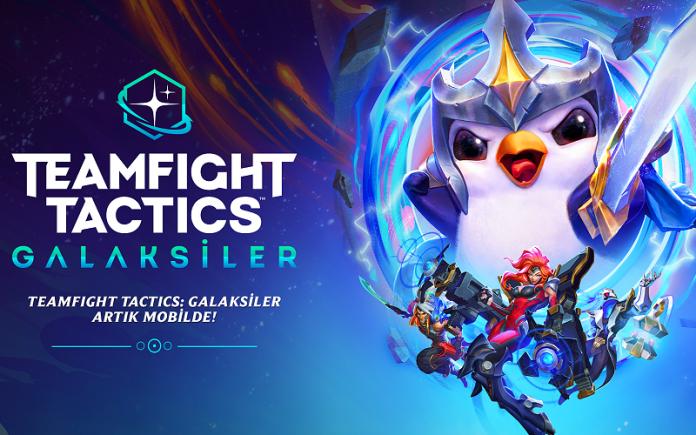 Teamfight Tactics Mobil Cihazlara Geliyor
