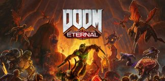 Yeni Doom Eternal, 20 Mart'ta Playstore'da