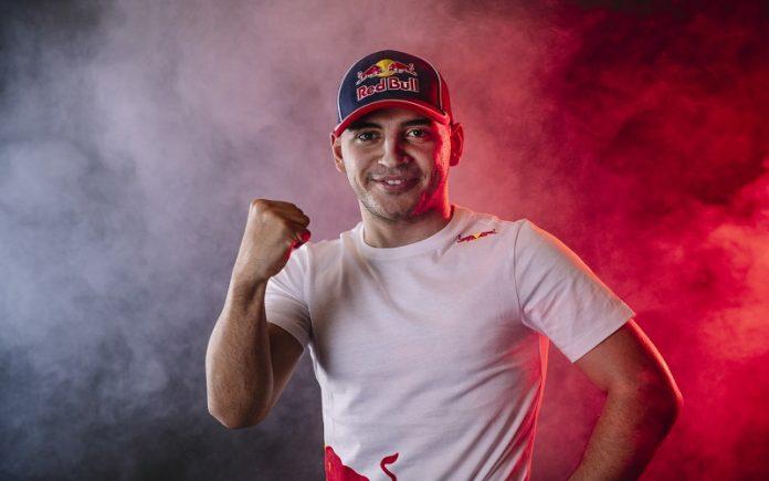 Ayhancan Güven Formula 1 Pilotlarıyla Yarıştı