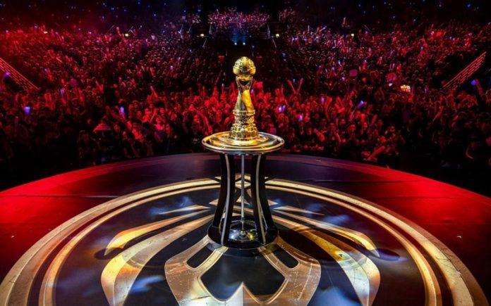 League of Legends MSI 2020 İptal Edildi