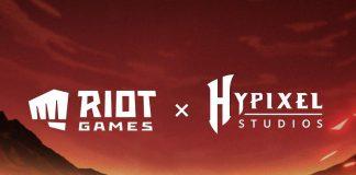 Riot Games Hypixel Studios'u Satın Aldı