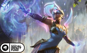 Riot Games'in Bağış Yapacağı Kurumu Oyuncular Seçiyor