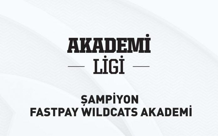 VFŞL 2020 Akademi Ligi Şampiyonu Belli Oldu