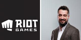 Riot Games'in Yeni Ülke Müdürü Erdinç İyikul Oldu