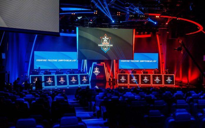 2020 Şampiyonluk Ligi Beşinci Haftası Tamamlandı!