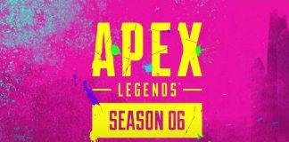 Apex Legends 6. Sezon Harita Değişiklikleri Açıklandı!