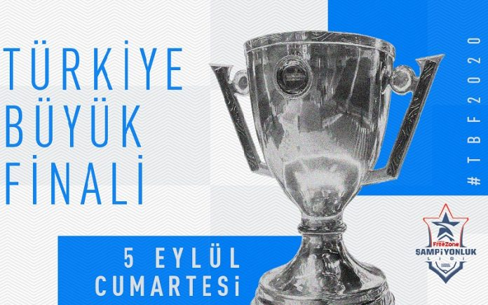 League of Legends Türkiye 2020 Büyük Finali Belli Oldu!