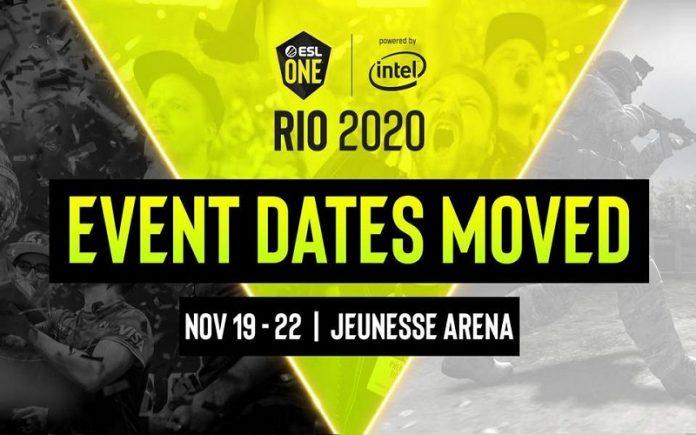 Rio 2020 Ertelendi!