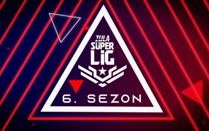 Zula Süper Lig 6. Sezon Başlıyor!