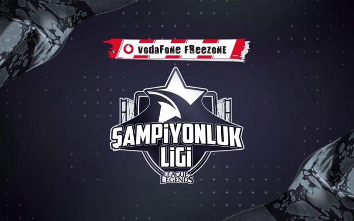 Vodafone FreeZone Şampiyonluk Ligi'nde Çeyrek Final Heyecanı!