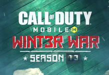 Call of Duty Mobile Sezon 13 Ertelendi!