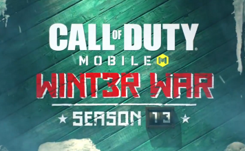 Call of Duty Mobile Sezon 13 Ertelendi!