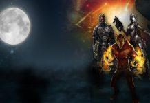 Wolfteam Kasım Ayı Etkinlikleri