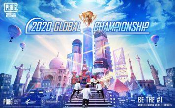 PUBG Mobile Global Championship 2020 Finallerinde Geri Sayım Başladı!