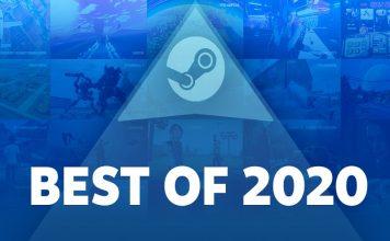 Steam 2020 En Çok Satan Oyunlar Listesini Açıkladı