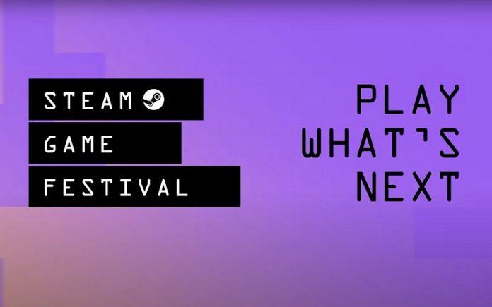 Steam Oyun Festivali İçin Geri Sayım