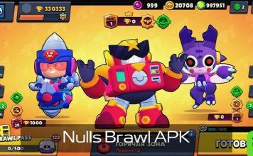 Nulls Brawl İndirdiniz Mi? Bu Harika Oyunu Gözardı Etmeyin!